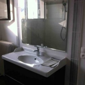 Rénovation salle de bain Fontenay-aux-Roses par OS5 : Entreprise générale de bâtiment